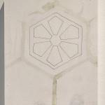 Плиты, 2016, 40х30 см, Гипсокартон, дерево, акрил