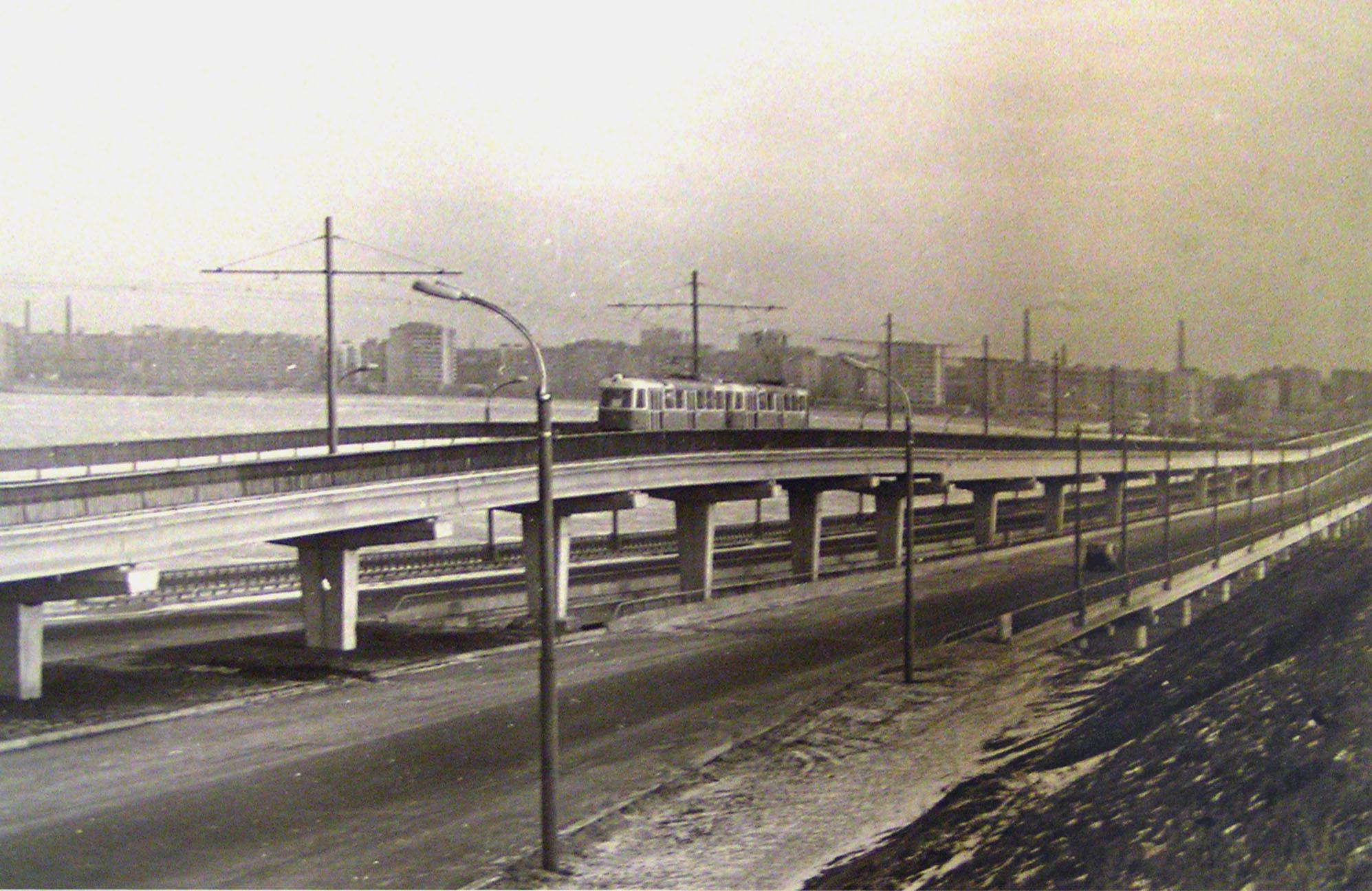 воронеж северный мост фото